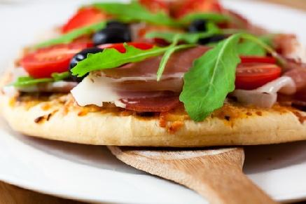 Вкусната пица - вълшебството на италианската кухня